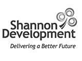 shannon-development