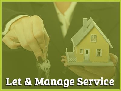 Let & Manage Service