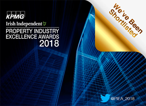 KPMG Awards Shortlist 2018
